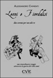 Leoni e fiordalisi. Due corone per un solo re
