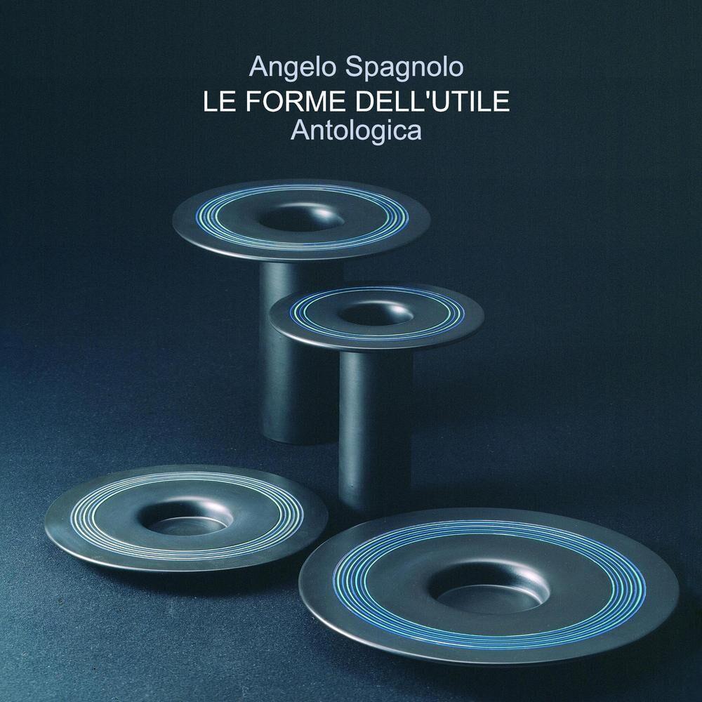 Le forme dell'utile. Antologica