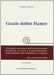 Steamcon.it Grazie dottor Hamer Image
