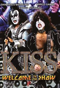 Kiss. Welcome to the show!