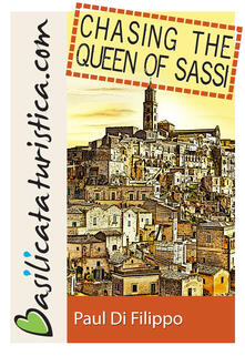 Chasing the Queen of Sassi