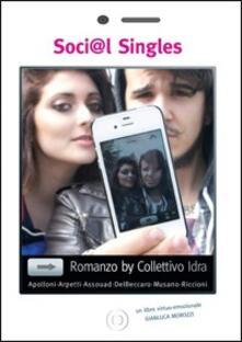 Social singles - Collettivo Idra - copertina