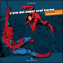 Promoartpalermo.it L' era dei super eroi Corno. Vol. 1: L'Uomo Ragno e Devil. Image