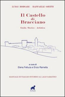 Osteriacasadimare.it Il castello di Bracciano. Guida storico-artistica Image