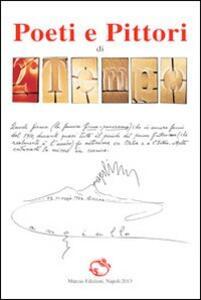 Poeti e pittori di «Secondo tempo». Antologia di testi e tavole (1997-2012)