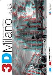 3D Milano. The book you can dive into. Con gadget