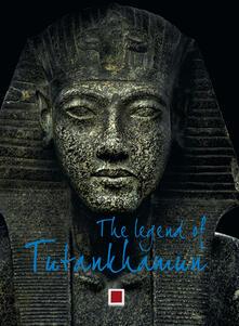 Voluntariadobaleares2014.es The legend of Tutankhamun Image