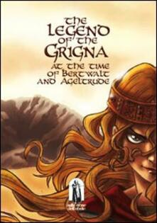 The legend of the Grigna. The time of Bertwalt and Ageltrude.pdf