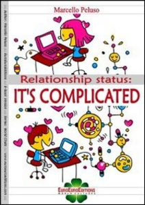 Ebook in inglese It's complicated Peluso, Marcello