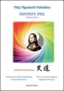 Gioconda's smile. Made in China