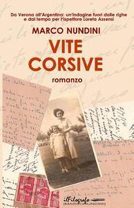 Vite corsive - Marco Nundini - copertina