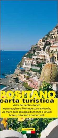 Positano. Mappa turistica di Positano.pdf