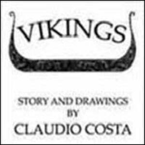 Vikings. Ediz. inglese