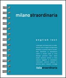 Promoartpalermo.it Milanostraordinaria 2015. Un network di opportunità. Ediz. multilingue Image