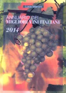 3tsportingclub.it Annuario dei migliori vini italiani 2014 Image