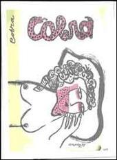 Cobra. Specimen. Con DVD dell'opera originale