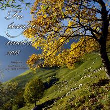 Lpgcsostenible.es Calendario bimestrale 2018. «Fu tempo nostro» Image