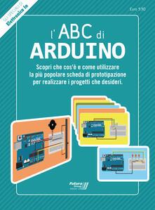 Listadelpopolo.it L' ABC di Arduino Image