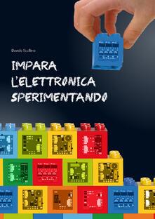 Antondemarirreguera.es Impara l'elettronica sperimentando Image