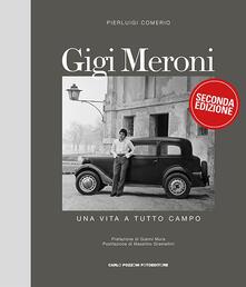 Capturtokyoedition.it Gigi Meroni. Una vita a tutto campo Image