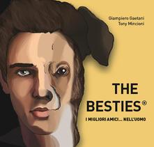 Winniearcher.com The Besties. I migliori amici nell'uomo Image