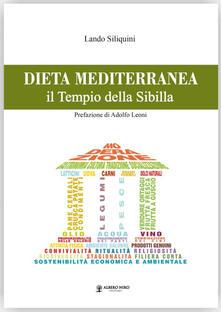 Librisulladiversita.it Dieta mediterranea. Il tempio della Sibilla Image