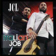 Italian Job - CD Audio di JCL