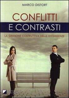 Conflitti e contrasti. La gestione costruttiva delle divergenze.pdf