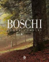 Copertina  Boschi senza confini