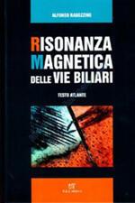 Risonanza magnetica delle vie biliari