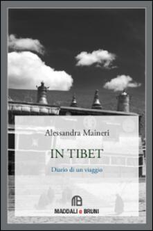 Listadelpopolo.it In Tibet. Diario di un viaggio Image