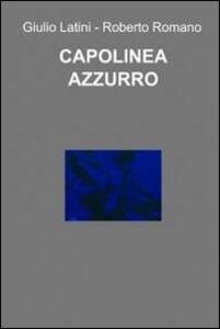 Capolinea azzurro