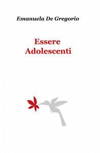 Essere adolescenti