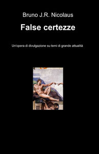 False certezze
