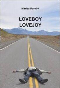 Loveboy lovejoy