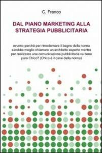 Dal piano marketing alla strategia pubblicitaria