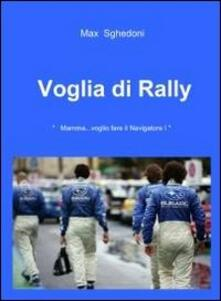 Criticalwinenotav.it Voglia di rally Image