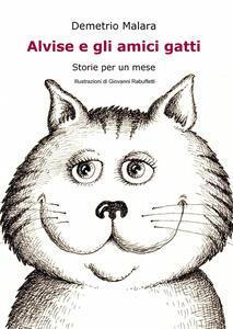 Alvise e gli amici gatti