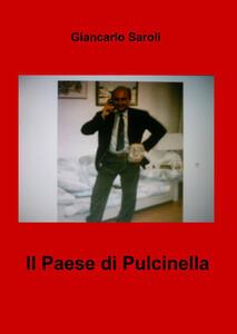 Il paese di Pulcinella