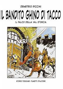 Il bandito Ghino di Tacco