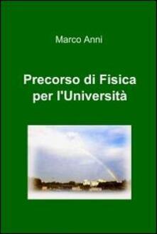 Antondemarirreguera.es Precorso di fisica per l'università Image