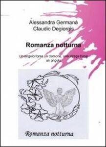 Romanza notturna
