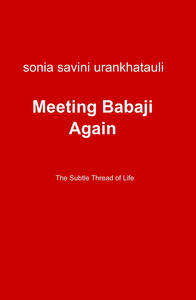 Meeting Babaji again