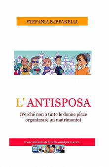 Voluntariadobaleares2014.es L' antisposa Image