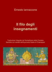 Festivalshakespeare.it Il filo degli insegnamenti Image