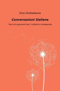 Conversazioni italiane