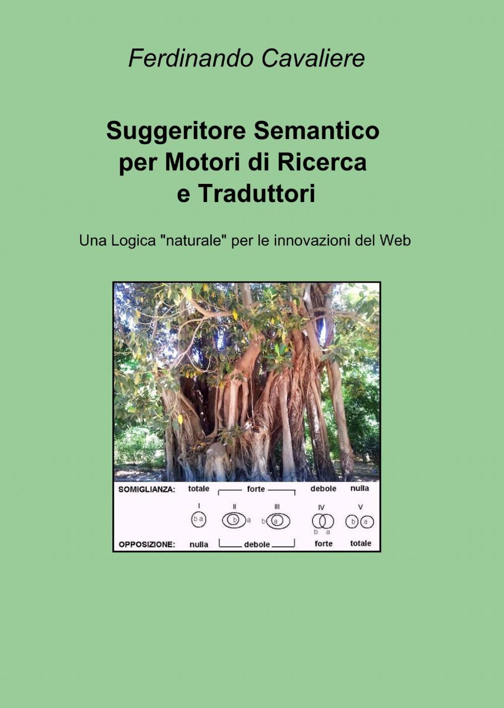 Image of Suggeritore semantico per motori di ricerca e traduttori