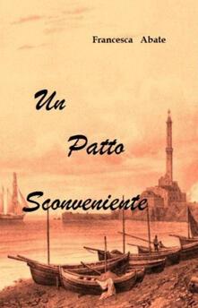 Ristorantezintonio.it Un patto sconveniente Image