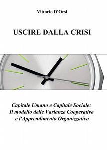 Uscire dalla crisi
