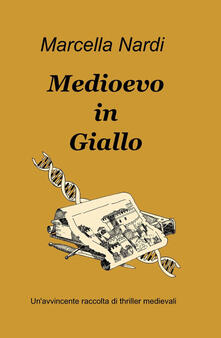 Ristorantezintonio.it Medioevo in giallo Image